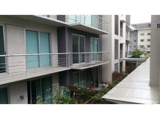 Apartamento Loft en Alquiler, Escazu,REF.3200