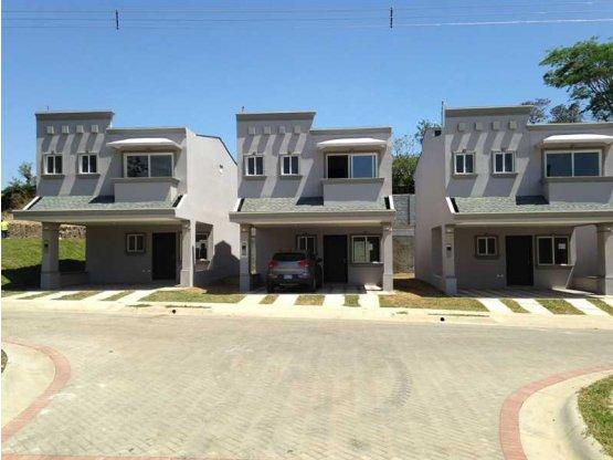 Casa en Alquiler en la Guacima, Alajuela,Ref 3207