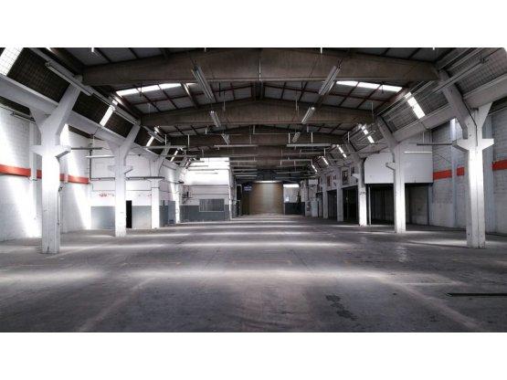 Bodega-oficinas, alquiler, Pavas/San Jose, 594365