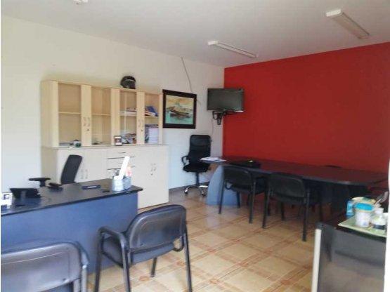 Edificio oficinas alquiler, Barrio Dent,   606296