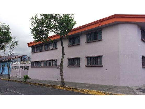 Edificio en Venta en San Jose. - Ref 2732