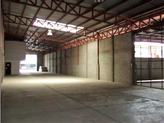 Ofi-Bodegas en Alquiler en Pavas, Ref 3201