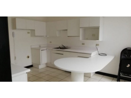 Casa en alquiler en La Sabana, Rohrmoser REF3228