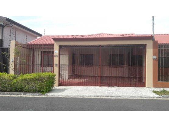 Casa Tres Ríos/Una planta, finos acabados,  845513