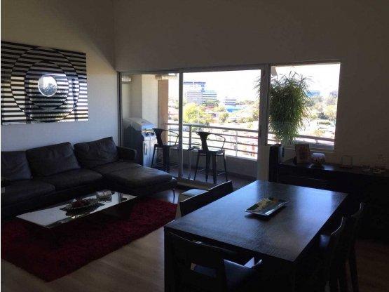Apartamento en venta en La Sabana.- 828387