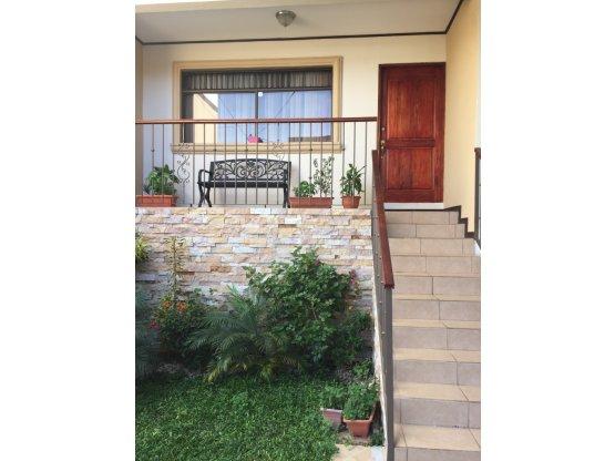 Vendo casa 1 planta en Tres Rios.-  844498