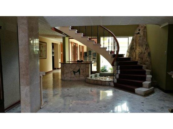 Edificio en venta en Barrio Dent,Ref/3209