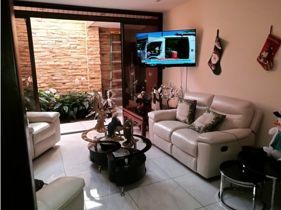 Casa en Venta, Sabanilla, una  planta.- 967908