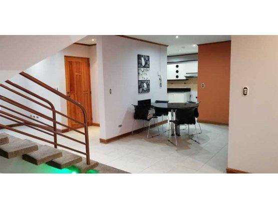 Apartamento en alquiler en Santa Ana,REF. 3178