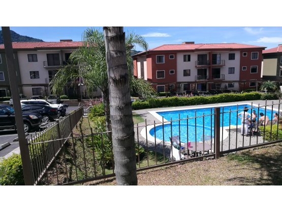 Apartamento en venta, Tres Ríos, - 836650