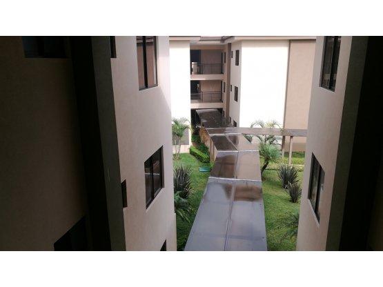 Apartamento en alquiler, Tres Ríos, -844267