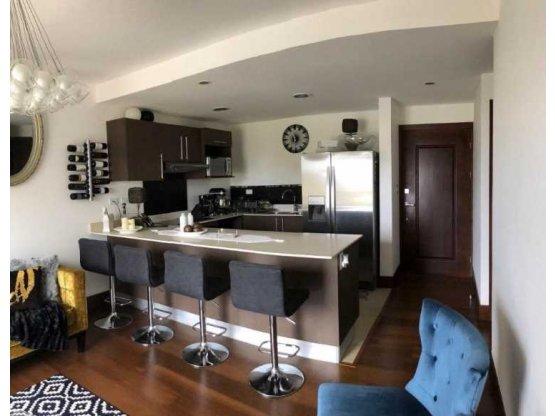 Apartamento en venta Curridabat, Guayabos,1027039