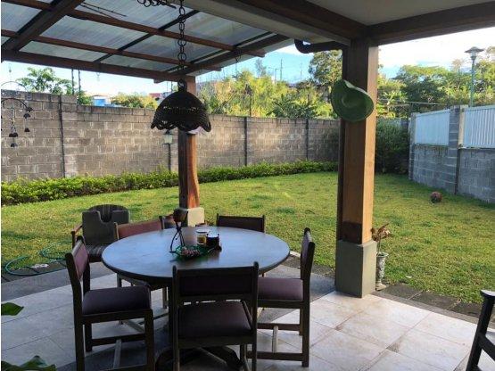 Casa en Venta en Tres Rios, Concepcion. Ref 3216