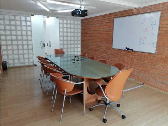 Edificio en venta en Barrio Dent, REF. 3165