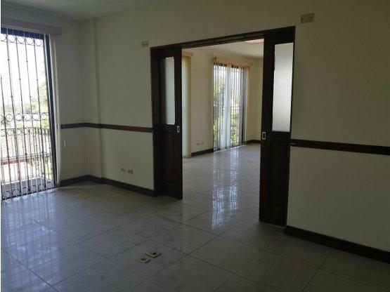 Oficinas en alquiler en San José, Escalante 930960