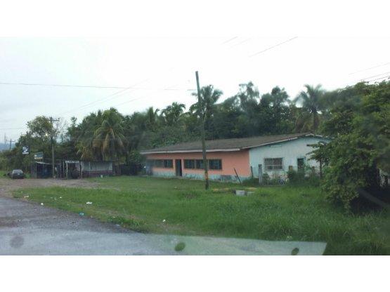 Se vende terreno en la Villa de San Antonio