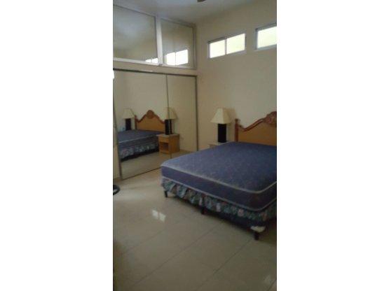 Se alquila apartamento en la colonia Payaquí