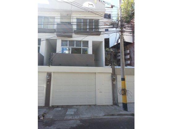 Se alquila apartamento en Lomas de Toncontin