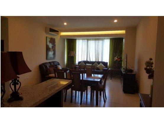 Se alquila apartamento en Centro Morazan