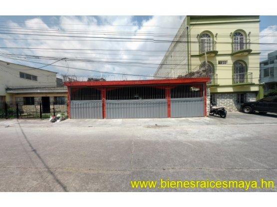 Se vende edificio en el barrio San Rafael