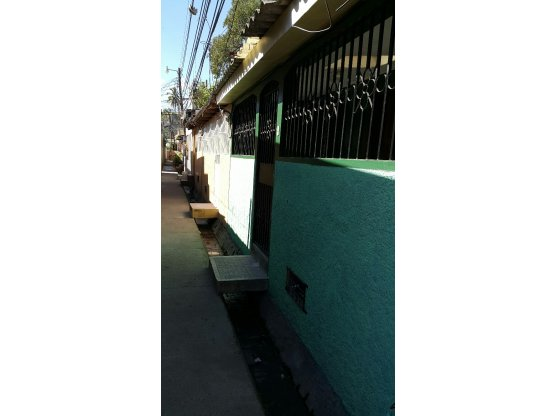 Se vende casa en Res. San Jose de la Vega