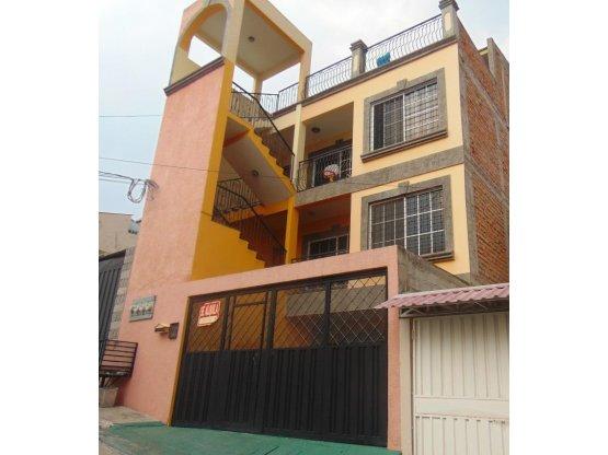 Se alquila apartamento en Residencial El Dorado