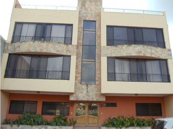 Se alquila apartamento en Residencial El Trapiche