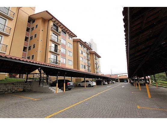 Apartamento venta alquiler Condado Palacio Uruca