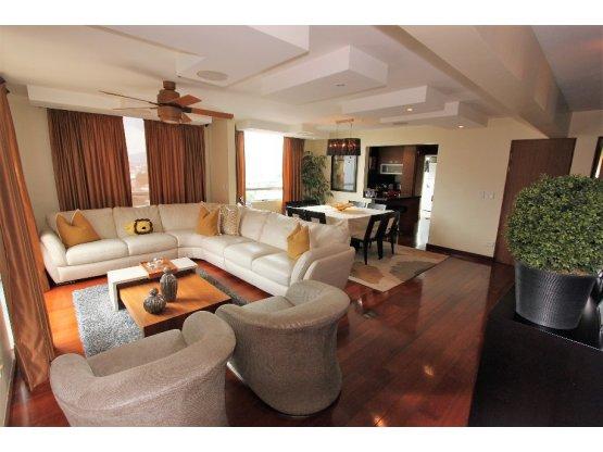 Penthouse en venta, San Jose