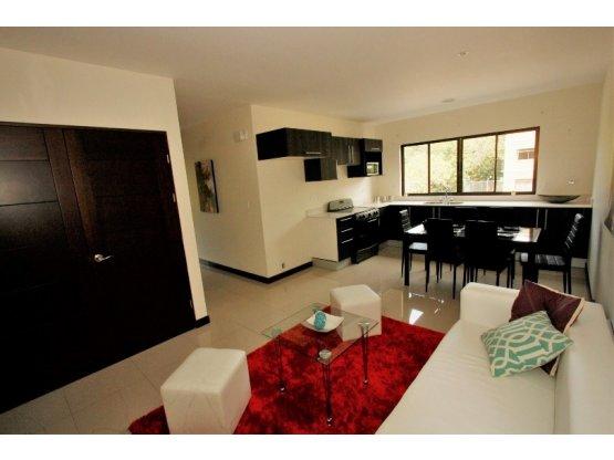 Apartamento en venta Ciudad Colon