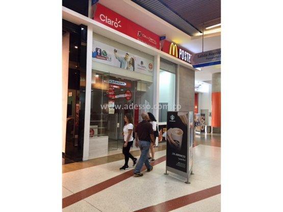 Adesso - Local Comercial en Arriendo CC Unicentro