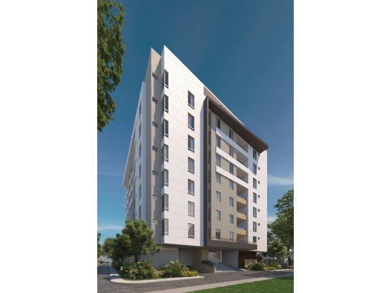 Vivento Apartamentos -90,6 m2(La Castellana)