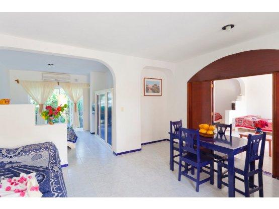 hermoso Hotel Tulum Riviera Maya oportunidad