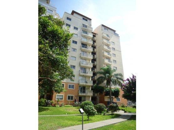Apartamento en Venta Centro Metropolitano Javier