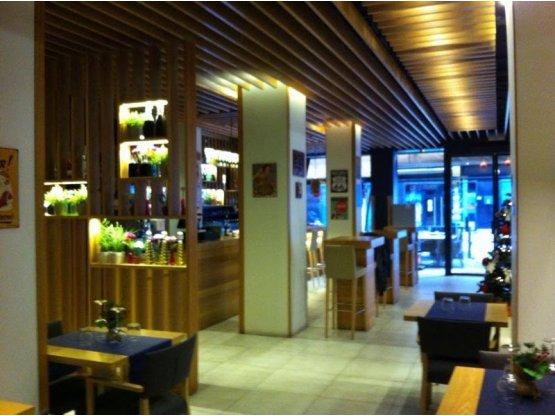 Local- Restaurante en Venta