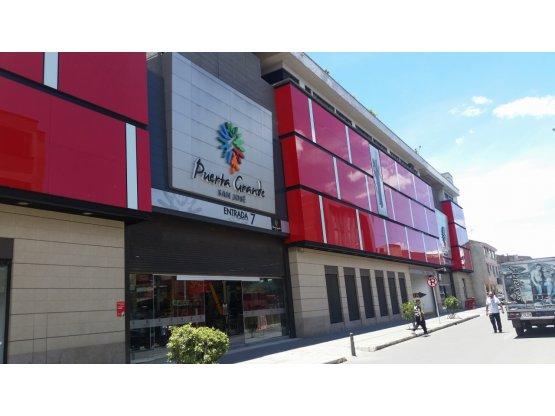 Local en Puerta Grande San José