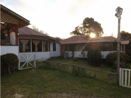 Venta Parcela en Ancud, Chiloe XA-067