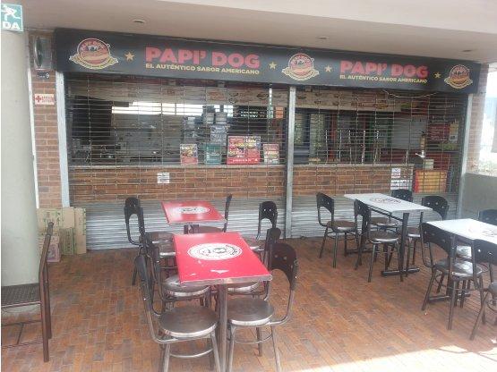 Local Comercial RENTANDO - Excelente Ubicación