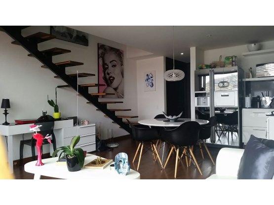 Apartamento Barrio Contador