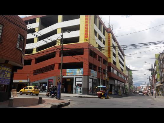 Local en Venta, San José, Bogotá