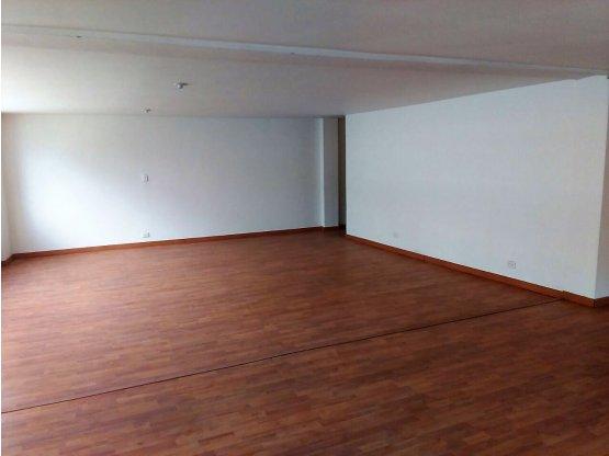 VENTA OFICINA - DE OPORTUNIDAD 130 m2