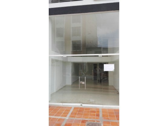 VENDO LOCAL COMERCIAL EN VILLABEL.