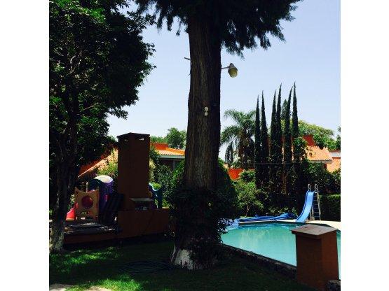 Cuernavaca, Acapantzingo casa en CH en Venta