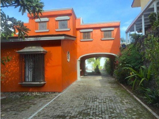 👌Cuernavaca, Jardines de Delicias, casa en renta