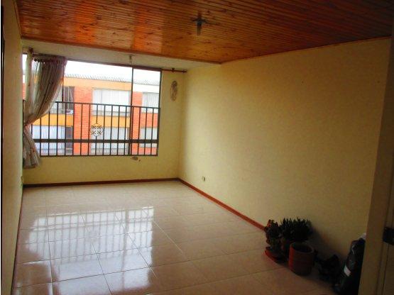 Apartamento en venta barrio Modelia