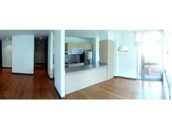 Apartamento en Chicó Norte