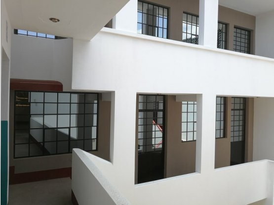Edificio de oficinas Chimaltenango - ALQUILER