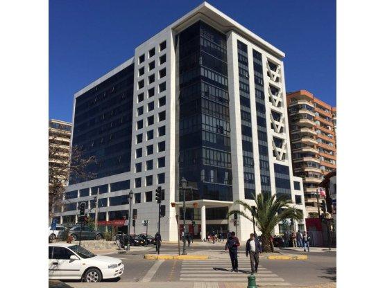 Oficina, Ed Plaza Talca of 403, Talca