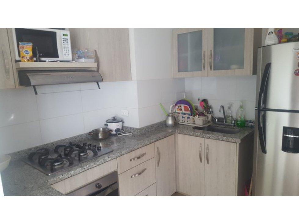 Venta apartamento el trebol manizales for Cocinas integrales manizales
