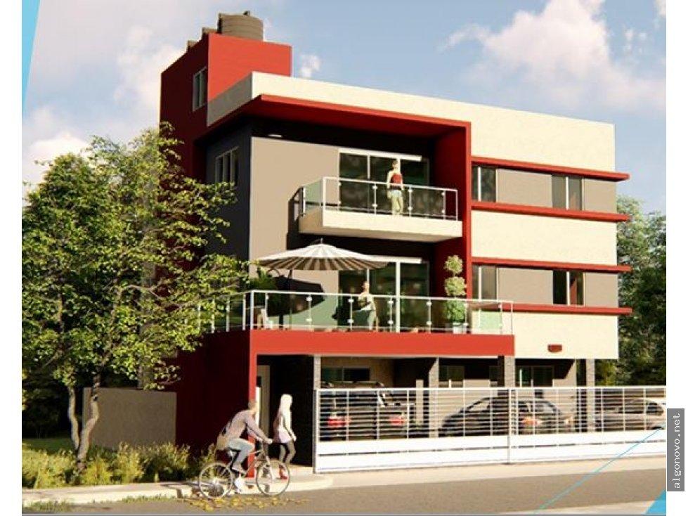 Apartamentos de 2 y 3 habitaciones